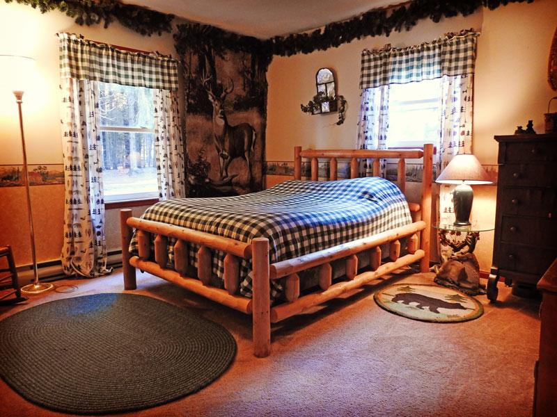 Denali Cabin at Campers Paradise PA