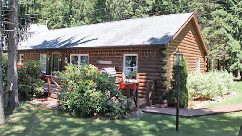 Campers Paradise Denali Cabin in PA