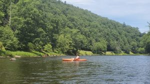 Cook Forest Canoe Rentals