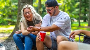 Campers Paradise Guest Activities in Sigel, PA